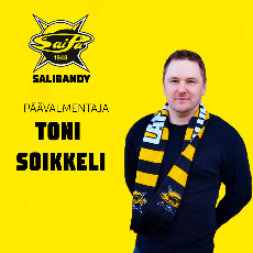 Toni Soikkeli