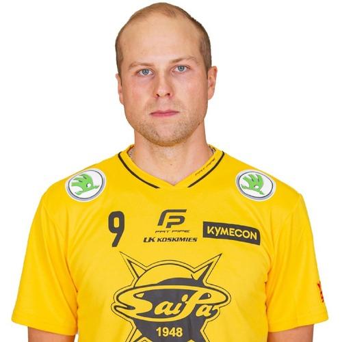Mika Hietamäki