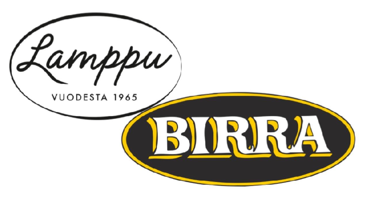 Ravintolat Lamppu ja Birra mukaan tukemaan  miesten edustusjoukkuetta