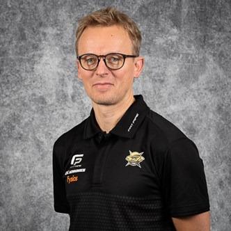 Janne Pottonen