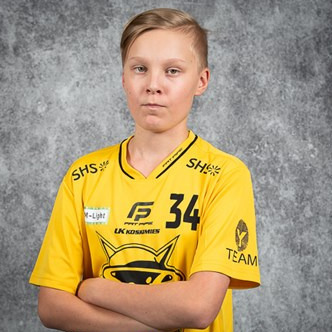 Jonne Karjalainen