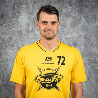 Niklas Santala