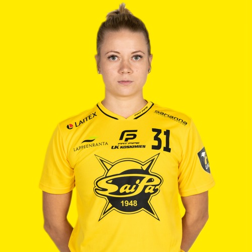 Elina Suutari