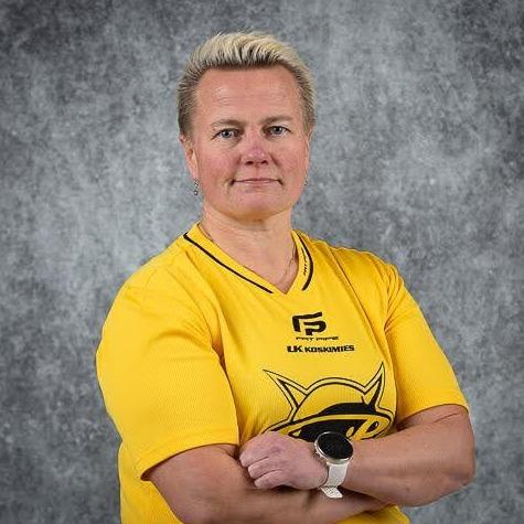 Marita Inkinen