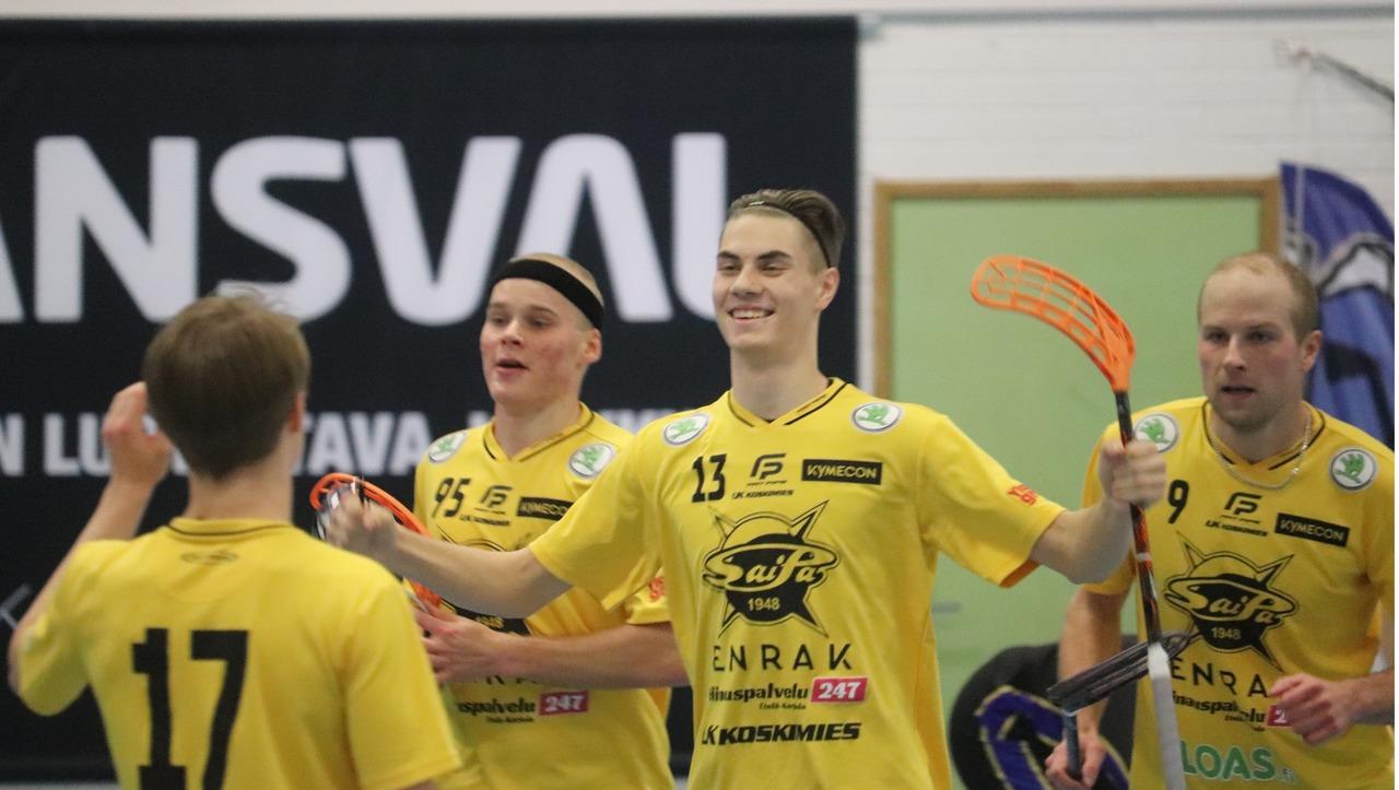 SB Vantaa peli keskiviikkona 13.1.2021 18:30 näkyy Solidsportilta.