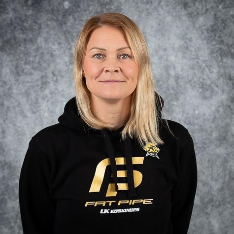 Heidi Kurronen