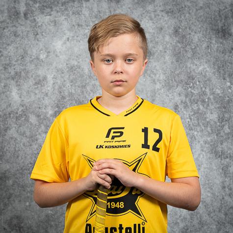 Aaro Olkkonen